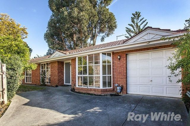2/25 Renshaw Street, Doncaster East VIC 3109