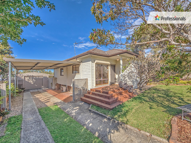 53 Cotterill Avenue, Woonona NSW 2517