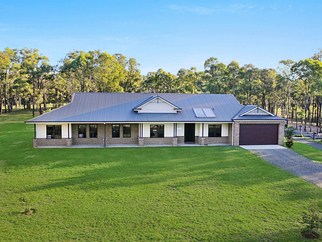 60 Blackburn Close, Lovedale NSW 2325
