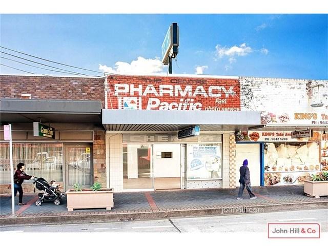 467 Liverpool Road, Strathfield NSW 2135