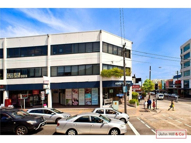 203/206-208 Liverpool Road, Ashfield NSW 2131