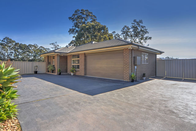16 Coral Sea Drive, NSW 2541