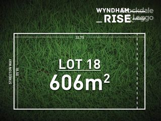 Lot 18 Wyndham Rise Estate