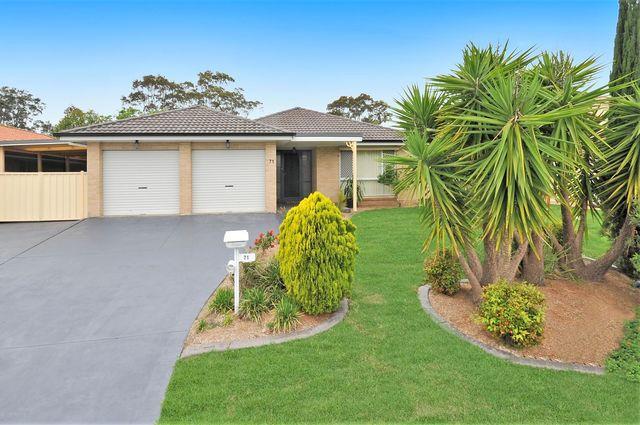 71 Burradoo Crescent, NSW 2541