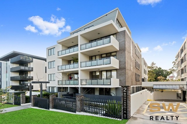 23/2 Bouvardia Street, Asquith NSW 2077