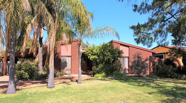 14 Webster Street, Griffith NSW 2680