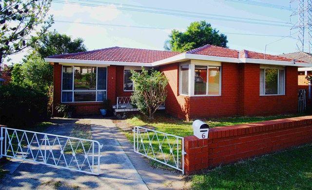 6 Redgum Drive, NSW 2210