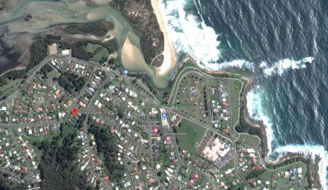 41 Tatiara Street, Dalmeny NSW 2546