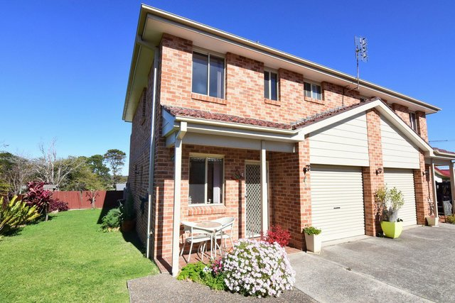 4/46 Greenwell Point Road, NSW 2540