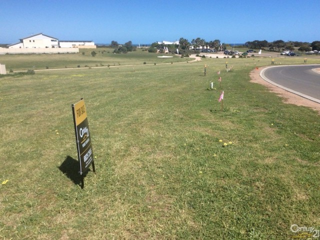 Lot 297 Ambrose Crescent, Port Hughes SA 5558