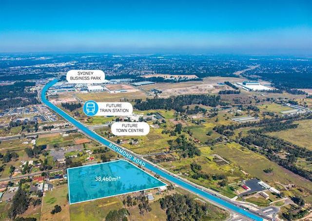 226-228 Grange Avenue, Marsden Park NSW 2765