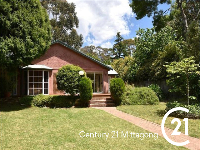66 Banksia Street, Colo Vale NSW 2575