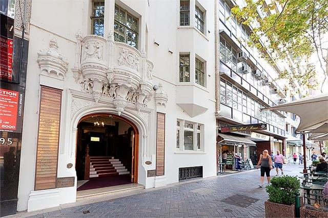 LG/193 Macquarie Street, Sydney NSW 2000