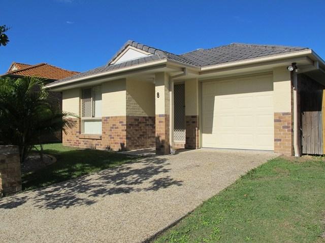 8 Murrayfield Place, Merrimac QLD 4226