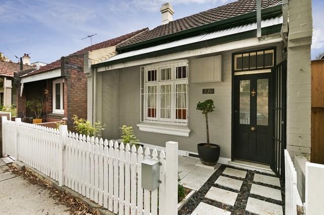 239 Johnston Street, NSW 2038