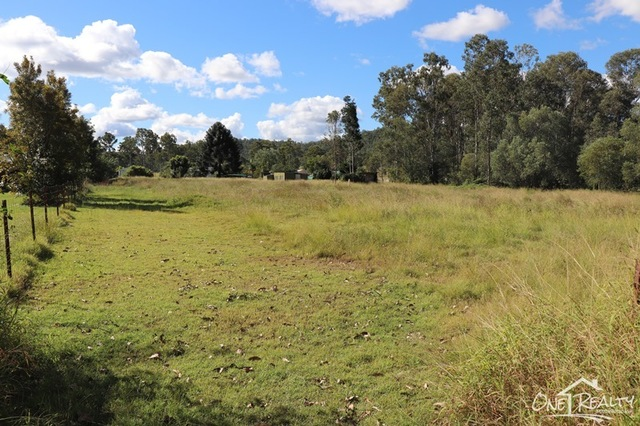 Lot 302 North Aramara Rd, Doongul QLD 4620