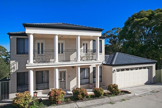 502A Warners Bay Road, Charlestown NSW 2290