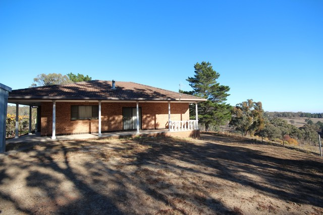 1620 O'Connell Road, O'Connell NSW 2795