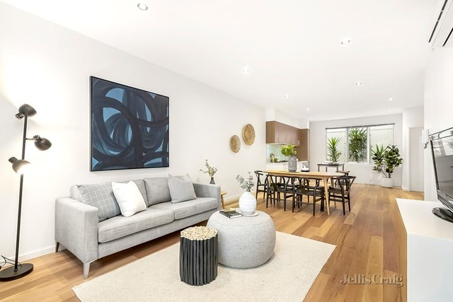 18/101 Leveson Street, North Melbourne VIC 3051