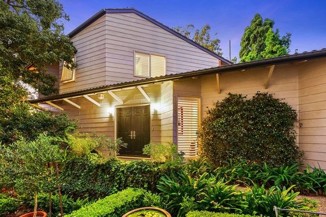 4A Upper Avenue Road, Mosman NSW 2088