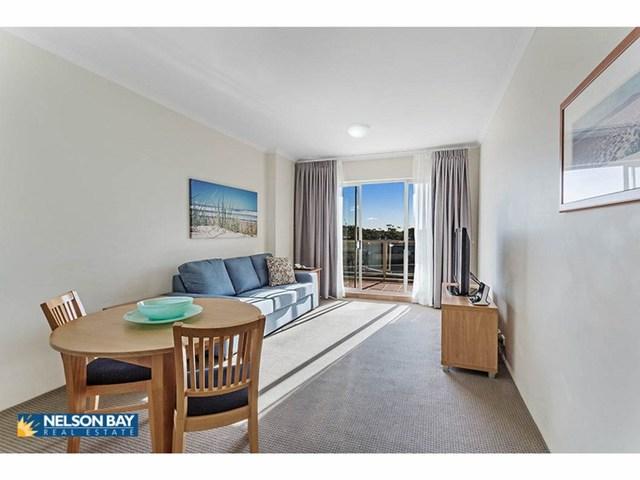 604/45 Shoal Bay Road, Shoal Bay NSW 2315