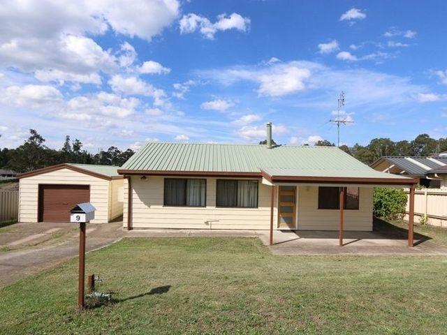 9 Reid Street, North Rothbury NSW 2335