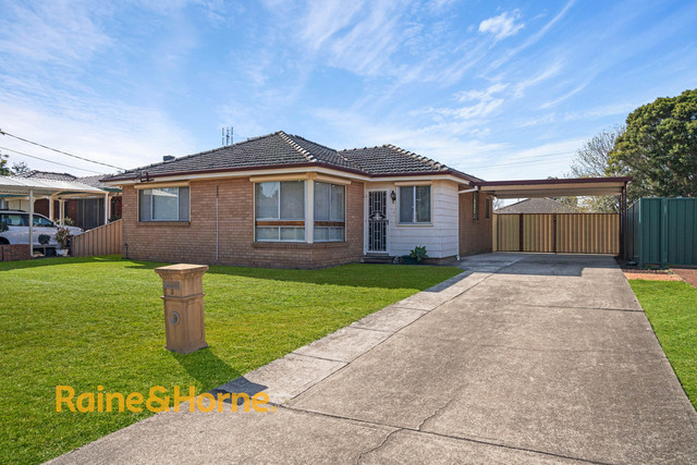 3 Edna Street, Kingswood NSW 2747