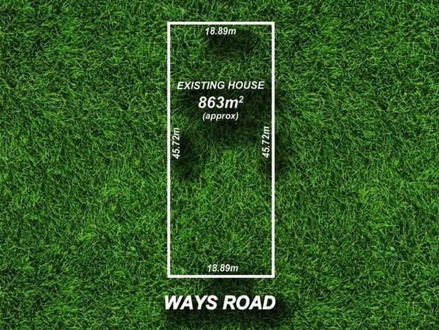 54 Ways Road, SA 5086