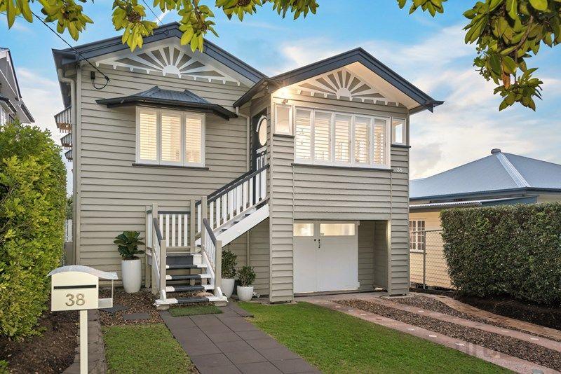 38 Lugg Street, Bardon QLD 4065 - House for Sale   Allhomes