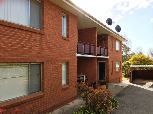 1/42-44 Discovery Street, Red Hill ACT 2603