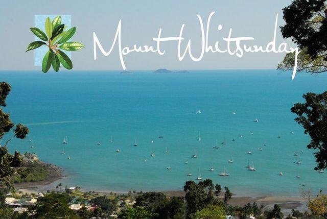 Lot 42 Mount Whitsunday Drive, QLD 4802