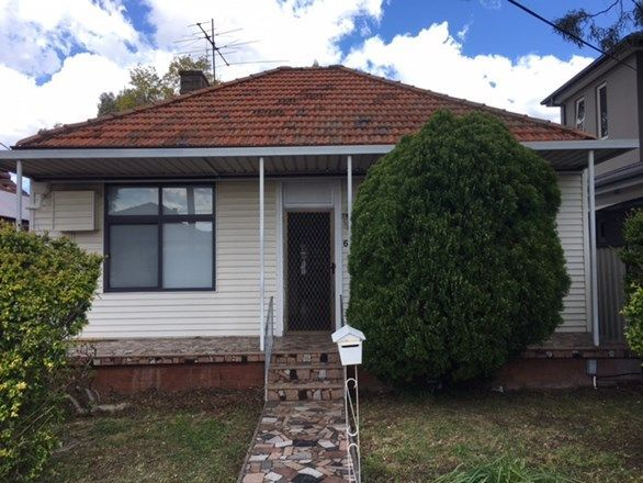 6 Dalmar Street, NSW 2132