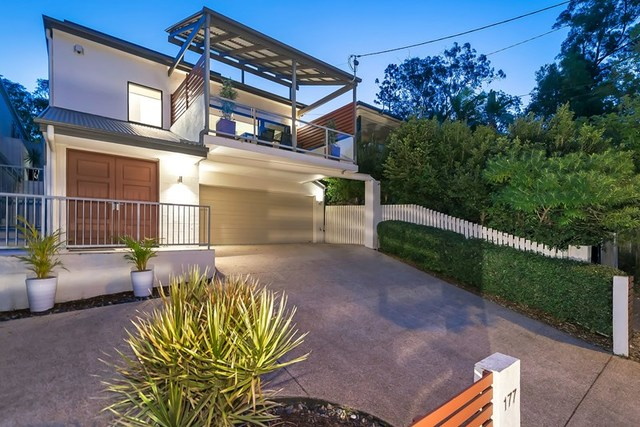 177 Indooroopilly Road, Taringa QLD 4068