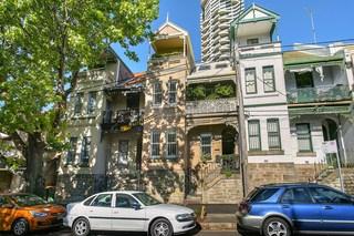 164B Bourke Street