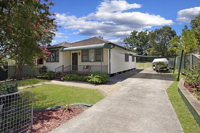 161 Piccadilly St, NSW 2765