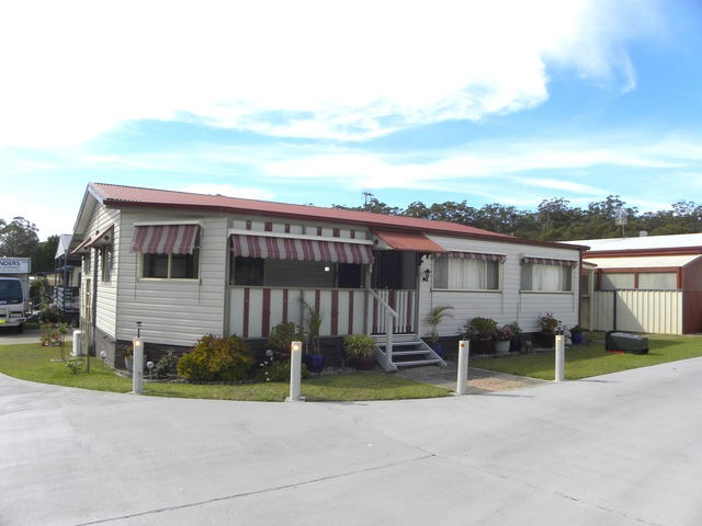 34/157 The Springs Rd, Sussex Inlet NSW 2540