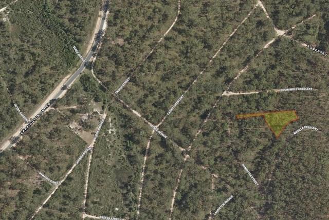 Lot 3220 Manilla Crescent, North Arm Cove NSW 2324