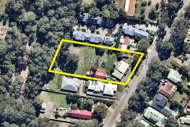 179 Old Southern Road, NSW 2541