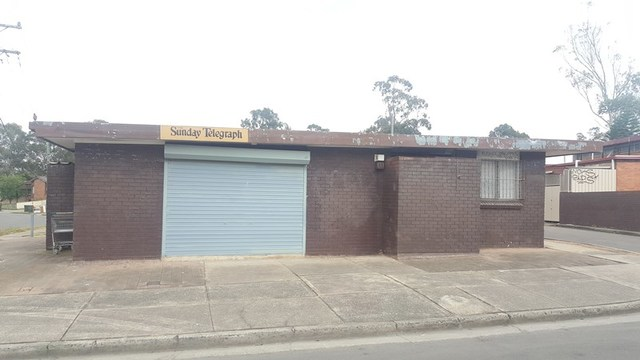 (no street name provided), Whalan NSW 2770