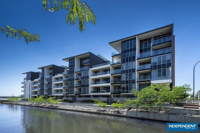 72/11 Trevillian Quay, ACT 2604