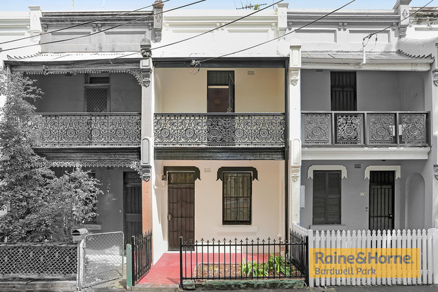 181 Jones Street, Ultimo NSW 2007