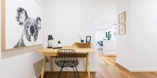 2-bedrooms + $21,000 Home Buyer Boost Turner ACT 2612