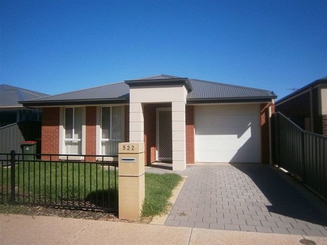 522 Stebonheath Road, Andrews Farm SA 5114