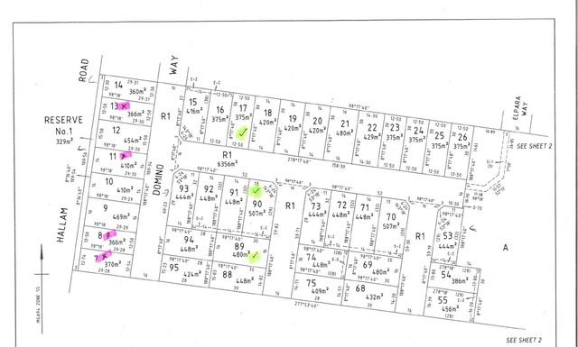 (no street name provided), Hampton Park VIC 3976