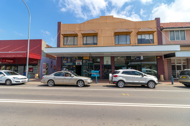 133-137 Vincent Street, Cessnock NSW 2325