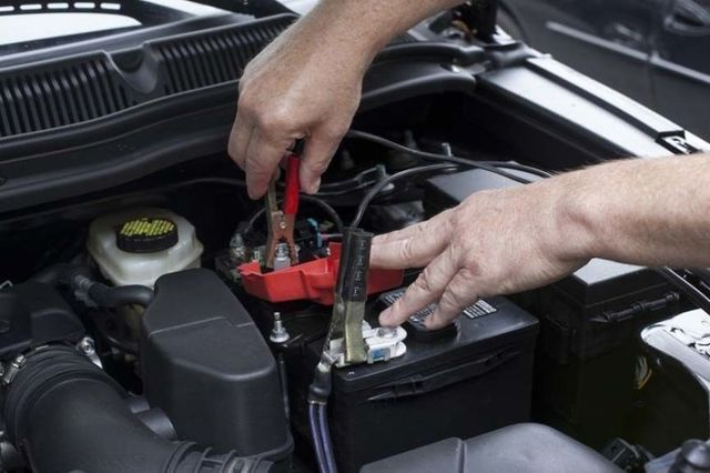 - Mechanical Repair & Servicing, ACT 2601