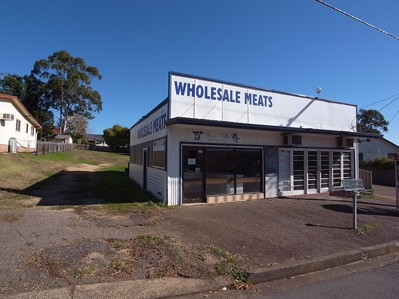66 Sowerby Street, Muswellbrook NSW 2333 - Land for Sale