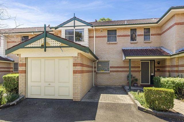29/1 Bennett Avenue, NSW 2136