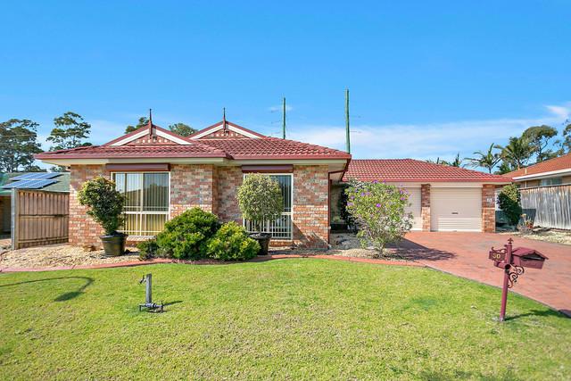 30 Samuel Circuit, NSW 2527
