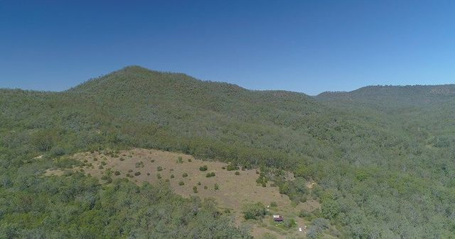 """""""Mount Campbell"""", Rockmount QLD 4344"""